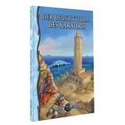 Der Leuchtturm des Xarxuris - Splittermond