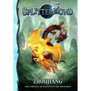 Zhoujiang: Der Phönix im Schatten des Drachen - Splittermond