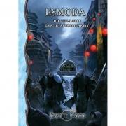 Esmoda: Die Zitadelle der Unsterblichkeit - Splittermond