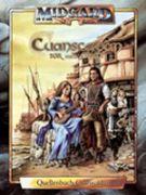 Cuanscadan: Tor nach Erainn  - Midgard