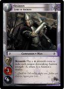 0P58 Anárion, Lord of Anórien