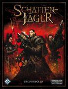 Schattenjäger: Grundregeln - Warhammer 40k Rollenspiel