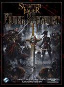 Schattenjäger: Mit Feuer und Schwert - Warhammer 40k Rollenspiel