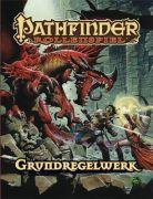 Pathfinder Grundregelwerk (Taschenbuch)